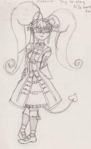 Octavia copy